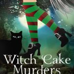 Review: Witch Cake Murders (Sweetland Witch #1) by Zoe Arden