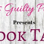 Book Tag: I Never