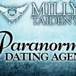Paranormal Dating Agency Kindle World (June Releases)