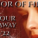 Warrior of Fire (Blood and Silver #2) by Shona Husk (Tour) ~ Excerpt