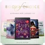 August Book of Choice Giveaway Hop ~ 1st – 15th