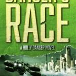 ARC Review: Danger's Race (Holly Danger #3) by Amanda Carlson