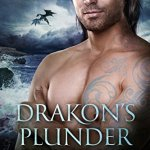 ARC Review: Drakon's Plunder (Blood of the Drakon #3) by N.J. Walters