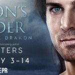 Drakon's Plunder (Blood of the Drakon #3) by N.J. Walters (Tour) ~ Excerpt