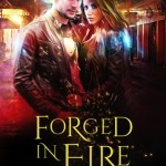 ARC Review: Forged in Fire (The Vessel Trilogy #1) by Juliette Cross (DNF)