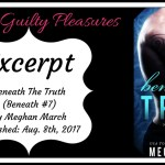 Excerpt Reveal: Beneath The Truth (Beneath #7) by Meghan March