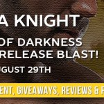 Release Blast: Laird of Darkness (MacDougall Legacy) by Eliza Knight ~ Excerpt
