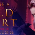 ARC Review: To Tame a Wild Heart (Zyne Legacy #1) by Gwen Mitchell (Tour)