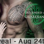 Cover Reveal: Destined to Crave (Descended of Guardians #1) by Setta Jay ~ Giveaway