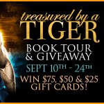 Treasured by a Tiger (Eternal Mates #14) by Felicity Heaton (Tour) ~ Giveaway/Excerpt