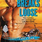 Review: Hell Breaks Loose (Devil's Rock #2) by Sophie Jordan