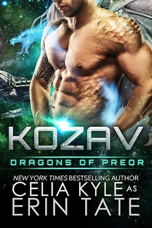 Kozav Book Cover