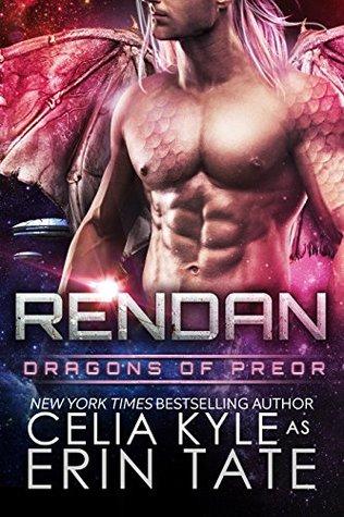 Rendan Book Cover