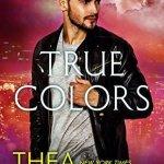 Review: True Colors (Elder Races) by Thea Harrison