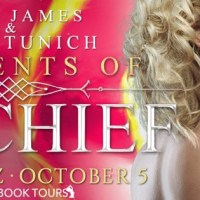 Elements of Mischief (Hijinks Harem #1) by C.M. Stunich & Tate James (Tour)