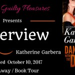 Interview: Katherine Garbera (Dance with the Devil) ~ Giveaway