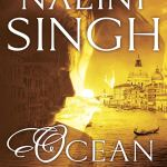 Early ARC Review: Ocean Light (Psy-Changeling Trinity #2) by Nalini Singh
