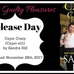 It's Release Day! Cajun Crazy (Cajun #11) by Sandra Hill ~ Giveaway/Excerpt