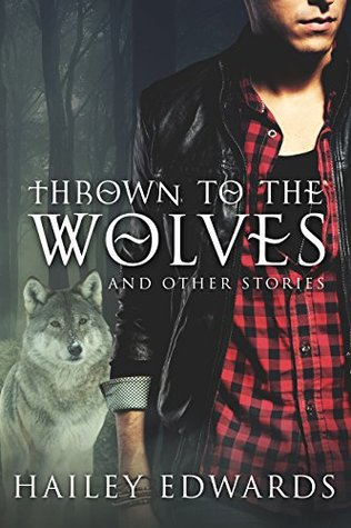 Thrown to the Wolves Book Cover