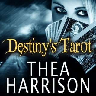 Destiny's Tarot Book Cover