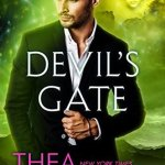 Review: Devil's Gate (Elder Races #4.6) by Thea Harrison