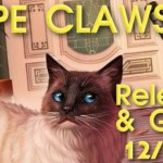 Escape Claws (Cat Lady Mysteries #1) by Linda Reilly (Tour)