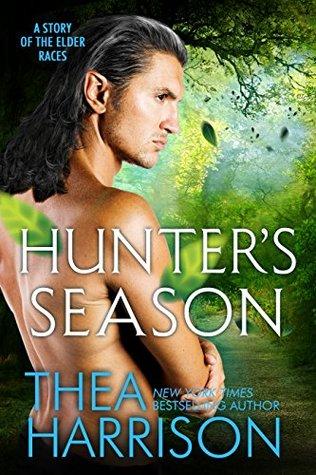 Hunter's Season Book Cover