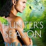 Review: Hunter's Season (Elder Races #4.7) by Thea Harrison