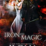 Review: Iron and Magic (The Iron Covenant #1) by Ilona Andrews