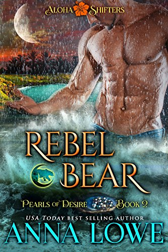 Rebel Bear Book Cover