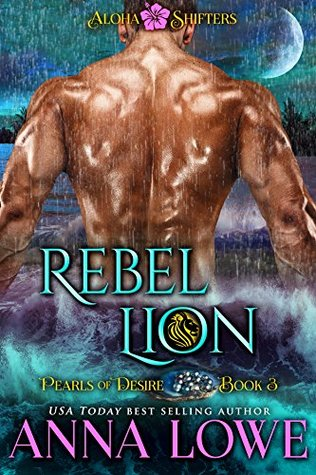 Rebel Lion Book Cover