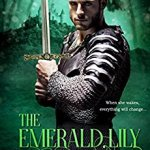 Release Day ARC Review: The Emerald Lily (Vampire Blood #4) by Juliette Cross