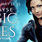 Magic Runes (Magic Runes #1) by Devyn Jayse (Blitz) ~ Excerpt/Giveaway