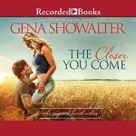 Audiobook Review: The Closer You Come (The Original Heartbreakers #1) by Gena Showalter (Narrator: Savannah Richards)