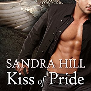 Kiss of Pride Book Cover