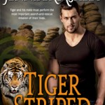 Review: Tiger Striped (Shifters Unbound #11.5) by Jennifer Ashley