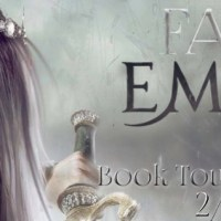 Fallen Empire (Empire Of Dragons Chronicles #1) by K.N. Lee (Tour)