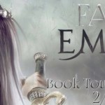Fallen Empire (Empire Of Dragons Chronicles #1) by K.N. Lee ~ Giveaway