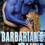 Review: Barbarian's Taming (Ice Planet Barbarians #8) by Ruby Dixon