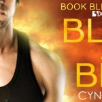 Black and Blue (Black Star Security) by Cynthia Rayne (Tour)