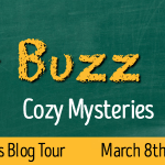 Interview: Meredith Potts (The Daley Buzzy Cozy Mysteries Series)