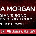Guardian's Bond (Ancient Ink #1) by Rhenna Morgan ~ Giveaway/Excerpt