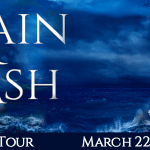 Character Profiles: Rain of Ash by Gwen Mitchell (Audiobook Tour) ~ Audio Excerpt