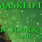 Masked Desire (The Masked Arcana #2) by Alana Delacroix (Tour) ~ Giveaway/Excerpt