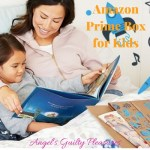 1st Prime Book Box for Kids from Amazon