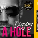 It's Release Day! Digging A Hole by Mimi Jean Pamfiloff