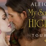 My San Francisco Highlander (Finding My Highlander) by Aleigha Siron (Tour) ~ Giveaway/Excerpt