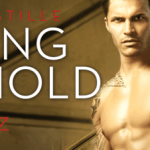 It's Release Day! Strong Hold (Redemption) by Sarah Castille ~ Excerpt
