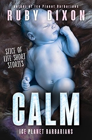Calm: Slice of Life Short Stories Book Cover