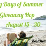 Lazy Days of Summer Giveaway Hop ~ 8/15 – 8/30
